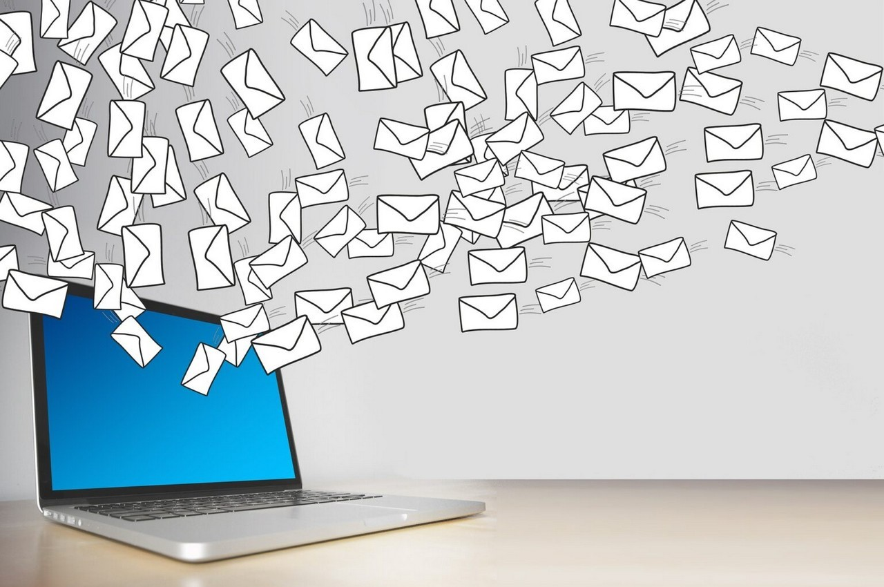 5 Reasons Why You Receive Too Many Emails
